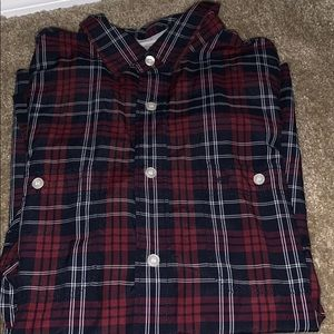 Dockers- Long Sleeve Button Down